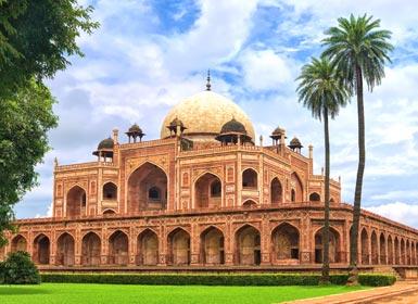 India: Escapada a Delhi, Jaipur y Agra Plus