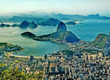 Super Brasil y Amazonas