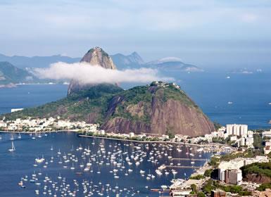 Brasil: R�o, Angra dos Reis, Parati e Igua��