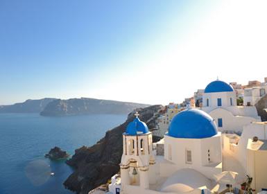 Grecia: Atenas, Mykonos y Santorini A Fondo A Tu Aire