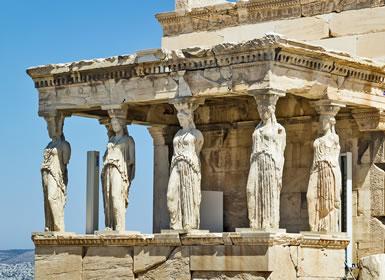 Grecia Esencial I