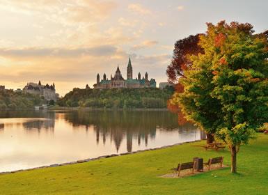 Canad�: Este Canadiense Al Completo desde Toronto