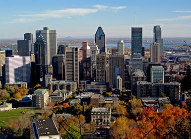 Canad�: Este Canadiense Esencial desde Toronto