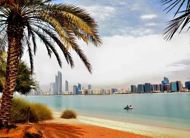 Emiratos �rabes: Escapada a Dubai y Abu Dhabi