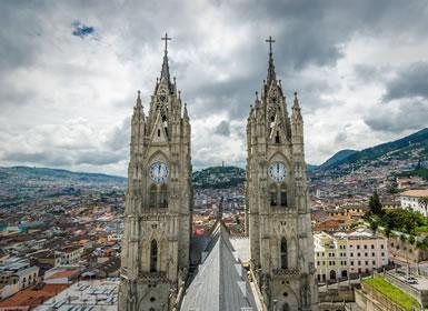 Ecuador Esencial