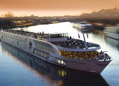 Especial Puente Diciembre Crucero Fluvial Suiza-Francia-Alemania