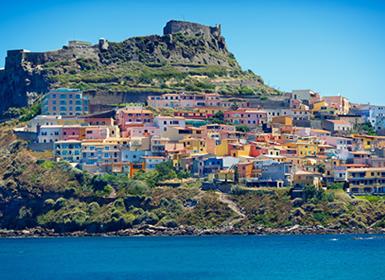 Cerde�a Al Completo desde Cagliari A Tu Aire