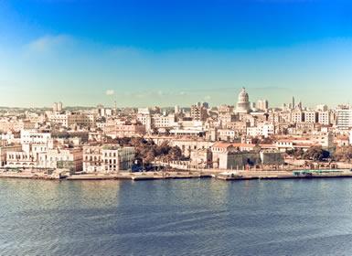 Cuba Al Completo A Tu Aire