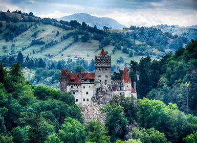Ruman�a y Transilvania Al Completo