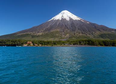 Chile: Santiago, San Pedro de Atacama y Puerto Varas Al Completo