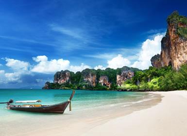 Tailandia: Especial Fin de A�o Combinado Esencial Bangkok y Phuket