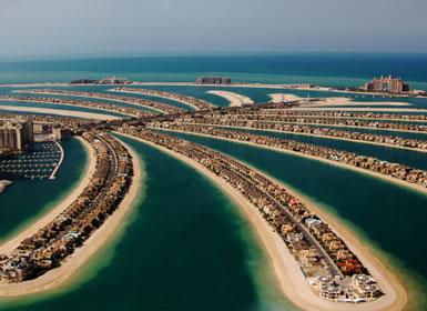 Emiratos �rabes: Especial Fin de A�o Dubai