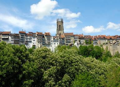 Especial Puente Diciembre Selva Negra y Alsacia