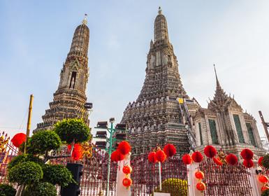 Tailandia: Bangkok, Chiang Mai y Phuket Esencial A Tu Aire