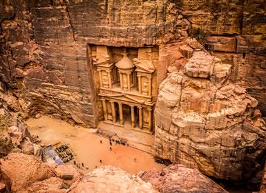 Jordania Fascinante