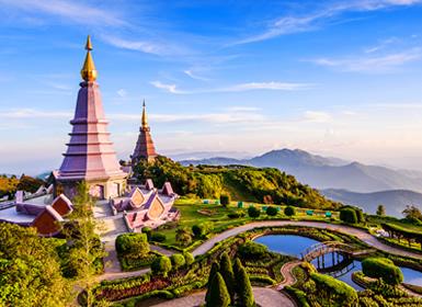 Tailandia: Bangkok, Chiang Mai y Phuket Esencial