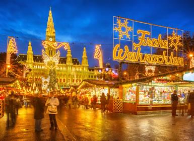 Austria: Especial Fin de A�o en Viena