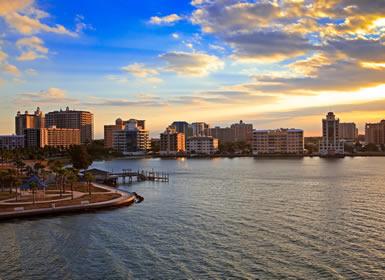 Estados Unidos: Florida Esencial A Tu Aire