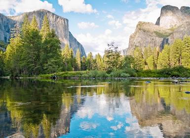 Estados Unidos: Los �ngeles, San Francisco y Parques Nacionales Al Completo A Tu Aire