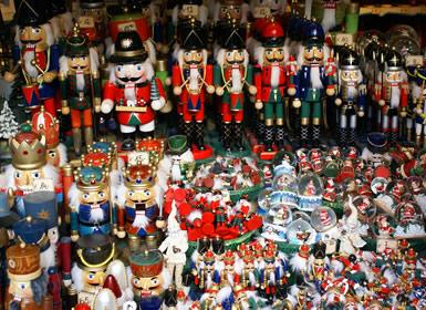 Austria: Especial Mercadillos Navide�os Salzburgo