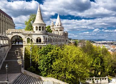 Hungr�a: Escapada a Budapest