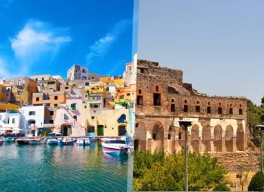 Italia: Escapada a Roma, N�poles y Pompeya