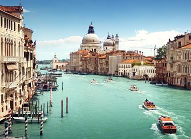 Escapada a Italia Plus