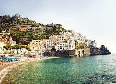 Sur de Italia Esencial