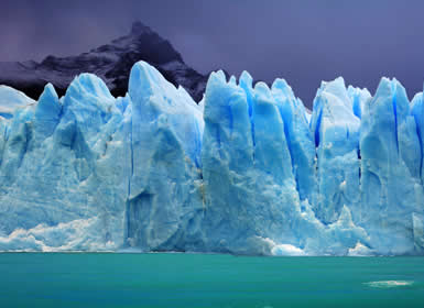 Patagonia Argentina Al Completo