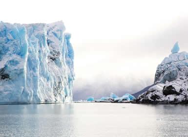 Argentina: Patagonia de Ensue�o