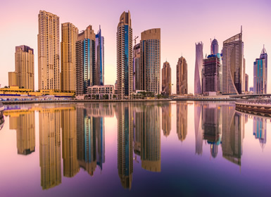 Emiratos �rabes: Escapada a Dubai, Sharjah y Abu Dhabi