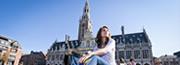 Viajes y Vacaciones en Lovaina