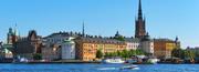 Viajes Estocolmo