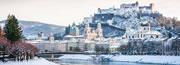 Viajes y Vacaciones en Salzburgo
