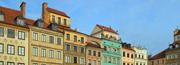 Viajes Varsovia