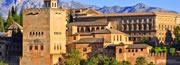 Viajes y Vacaciones en Granada