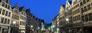 Viajes y Vacaciones en Amberes