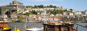 Viajes y Vacaciones en Oporto