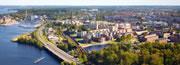 Viajes y Vacaciones en Tampere