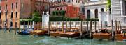 Viajes y Vacaciones en Venecia