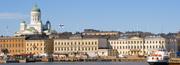 Viajes y Vacaciones en Helsinki