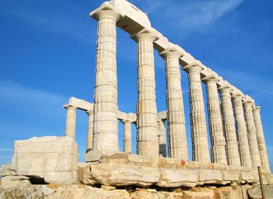 Grecia Esencial III