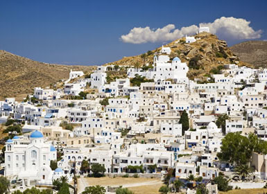 Grecia Al Completo II