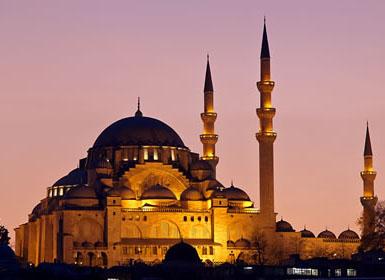Turqu�a: Descubre Estambul y Capadocia