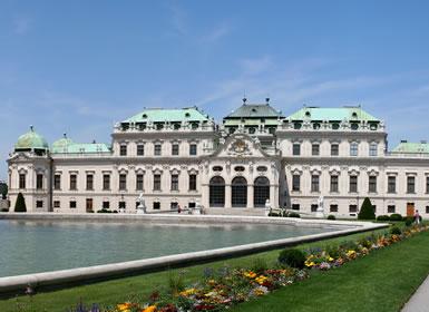 Viena, Budapest y Praga Al Completo A Tu Aire en tren