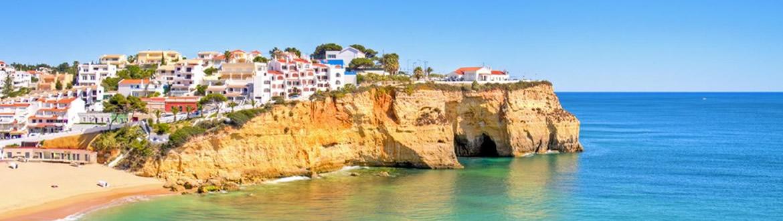Circuito Algarve : Portugal algarve circuito clásico logitravel desde