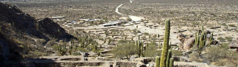 Circuito Norte Argentino En Auto : Circuitos por salta desde los mejores