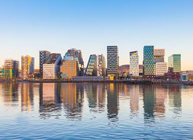 Oslo, Copenhague, Estocolmo y Helsinki A Fondo