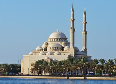 Escapada a Dubái, Sharjah y Abu Dhabi