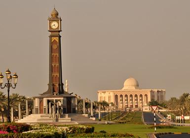 Dubái, Sharjah y Abu Dhabi Al Completo